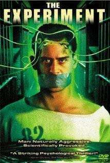Das Experiment - The Experiment (2001) - filme online