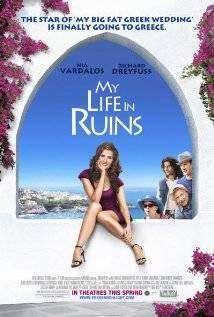 My Life in Ruins (2009) - Filme online gratis subtitrate in romana