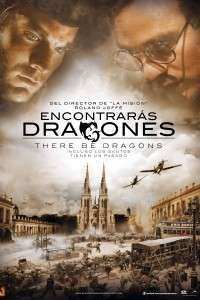 There Be Dragons (2011) – filme online