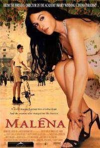 Malena (2000) – filme online gratis