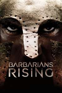 Barbarians Rising  (2016) - Miniserie TV