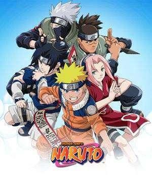 Naruto Ep.1 - Seriale online dublate in romana