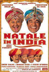Natale in India (2003)