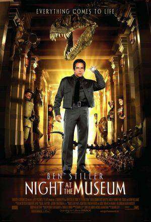 Night At The Museum (2006) – online subtitrat romana