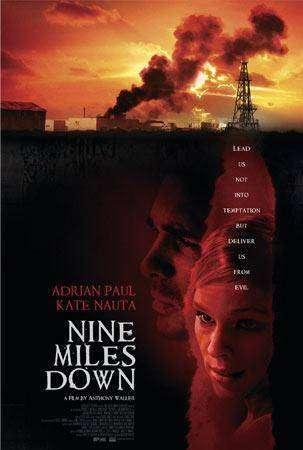 Nine miles down – subtitrat romana
