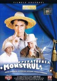 Operatiunea 'Monstrul' (1976) - filme online