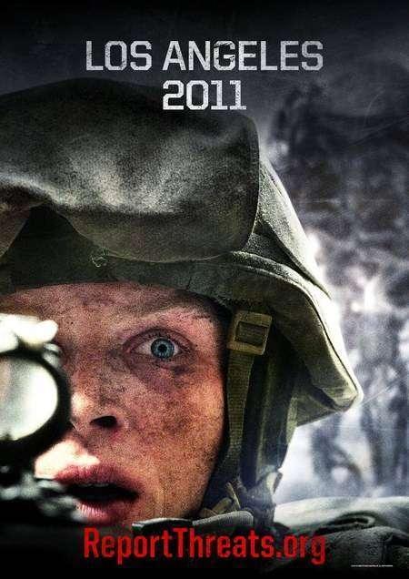 Battle: Los Angeles (2011) - Versiunea corecta