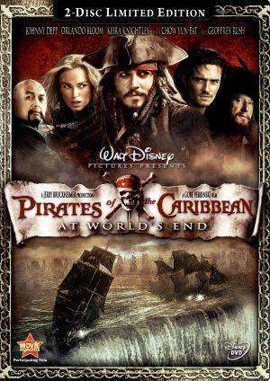 Pirates of the Caribbean: At World's End – Piraţii din Caraibe: La capătul lumii (2007) – filme online
