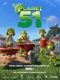 Planet 51 - online subtitrat romana