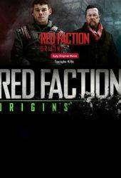 Red Faction: Origins (TV 2011) - filme online