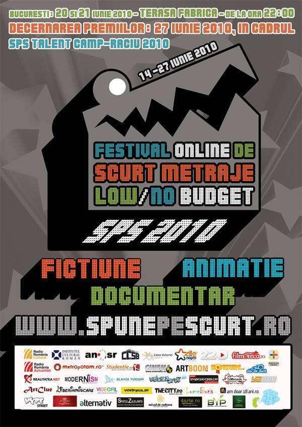 Amatorul (Scurt Metraj) - film online scurt metraj
