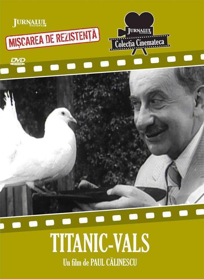 Titanic Vals (1965) - filme online