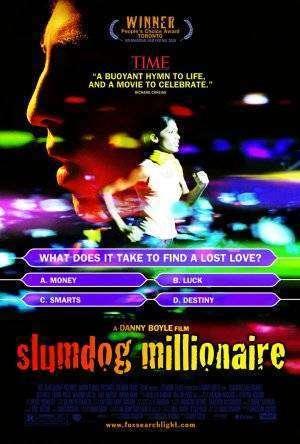 Slumdog Millionaire - online subtitrare romana