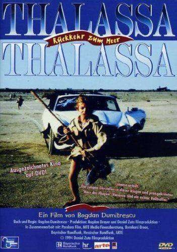 Thalassa, Thalassa (1997) - filme online