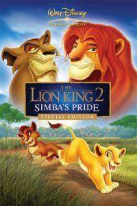 The Lion King II: Simba's Pride / Regele Leu II