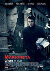 The Ghost Writer – Marioneta (2010) – filme online