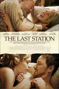 Filme online gratis: The Last Station (2009)