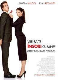The Proposal - Vrei să te însori cu mine? (2009) - filme online