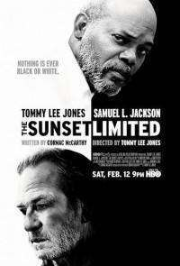 The Sunset Limited - Alb şi Negru (2011) - filme online