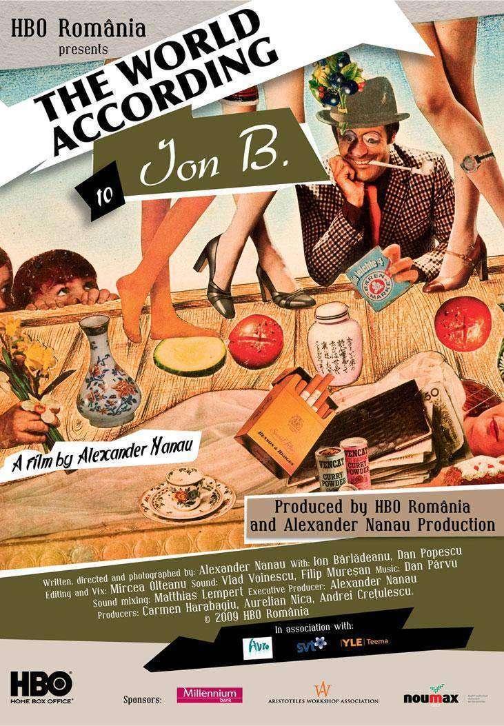 Lumea văzută de Ion B. (2009) - Filme online