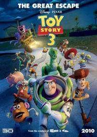 Toy Story 3 (2010) - filme online gratis