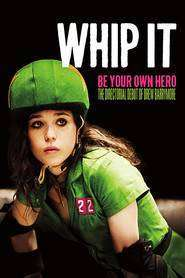 Whip It! (2009) - filme online