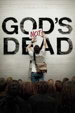 God's Not Dead (2014) - filme online