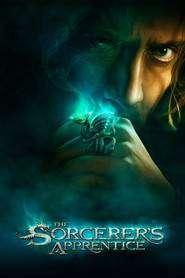The Sorcerer's Apprentice (2010) - filme online gratis