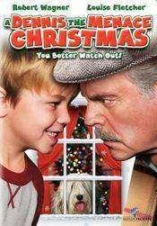 A Dennis the Menace Christmas (2007) – filme online gratis