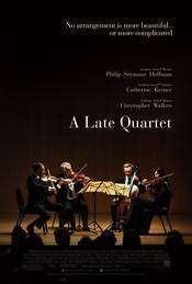A Late Quartet - Ultimul concert (2012) - filme online hd
