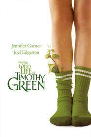 The Odd Life of Timothy Green (2012) – filme online