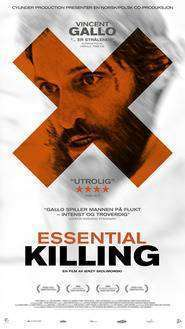 Essential Killing (2010) - filme online