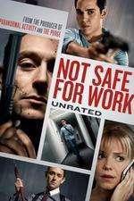 Not Safe for Work (2014) - filme online