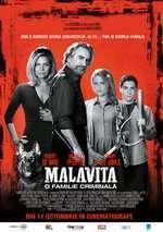 The Family - Malavita: O familie criminală (2013) - filme online