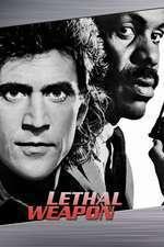 Lethal Weapon - Armă mortală (1987) - filme online