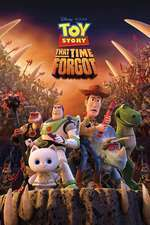 Toy Story That Time Forgot (2014) - filme online