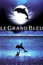 Le grand bleu - Marele albastru (1988) - filme online