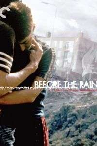 Pred dozhdot - Înainte de ploaie (1994) - filme online