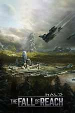 Halo: The Fall of Reach (2015) - filme online