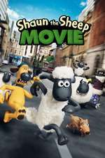 Shaun the Sheep Movie - Mielul Shaun (2015) - filme online