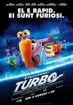 Turbo (2013) – filme online