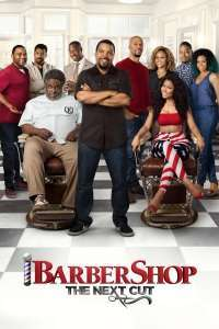 Barbershop: The Next Cut (2016) – filme online