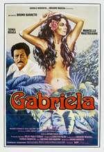 Gabriela, Cravo e Canela (1983) - filme online