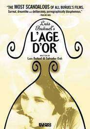 L'âge d'or – Vârsta de aur (1930) – filme online subtitrate