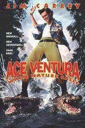 Ace Ventura: When Nature Calls – Ace Ventura: Un nebun în Africa (1995) – filme online