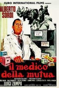 Il medico della mutua - Medicul de la asigurări (1968) - filme online