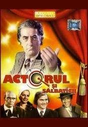 Actorul şi sălbaticii (1975) - filme online