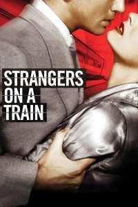 Strangers on a Train – Străini în tren (1951) – filme online