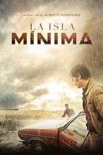 La isla mínima - Marshland (2014) - filme online