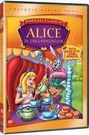 Alice in Wonderland (2008) – Desene animate dublate in romana